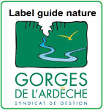 Logo Guides-Nature